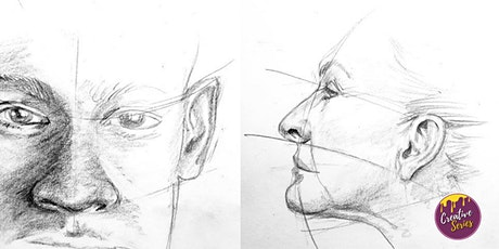 Online: Drawing Nose & Ears tickets