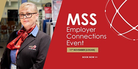 Security Career Event with MSS Security - Logan tickets