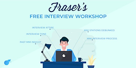 Free University of Newcastle + University of New England Interview Workshop tickets