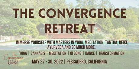 The Convergence Retreat tickets