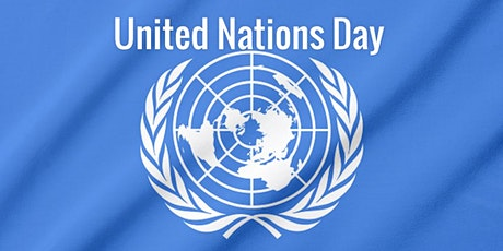 United Nations Day 2021 Celebration tickets