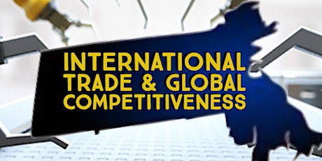 International Commerce In The Commonwealth tickets