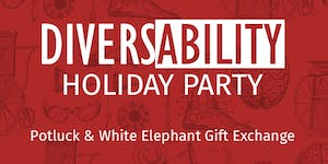 Holiday Party: Potluck + White Elephant Gift Exchange