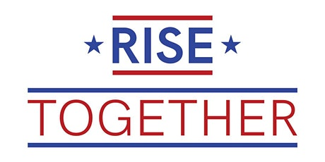 Meet Ben!  The New Rise Together Executive Director billets