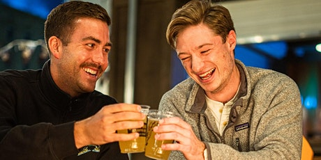 Gay Men Speed Dating | Ages: 28 - 38 | South Bank, Brisbane tickets