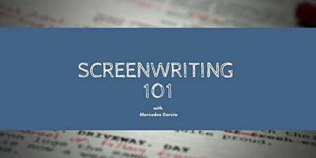 Screenwriting 101: Story Structure tickets