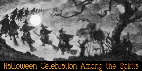Halloween: A Gathering of Spirits in the Moonlight tickets
