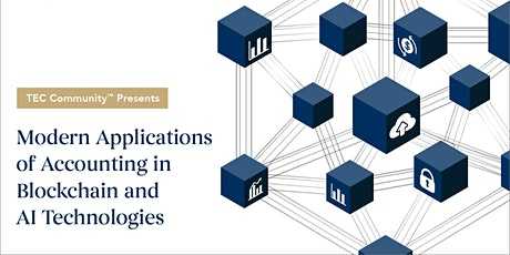 Modern Applications of Accounting in Blockchain and AI Technologies tickets