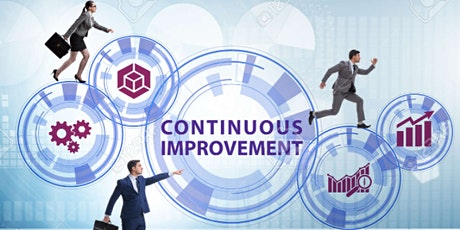 Continuous Improvement-Contract Manufacturing tickets