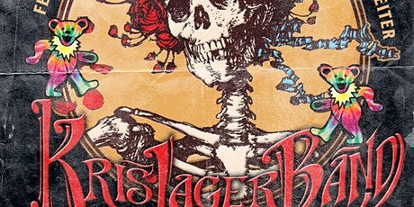 Kris Lager Band Night of The Dead tickets