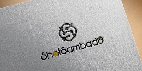 Roda de Samba da Shot -  Halloween edition tickets