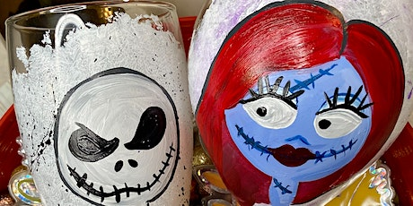 Let's Gather 2 Paint N' Sip : Adult Costume Party Edition 10/30/21 tickets