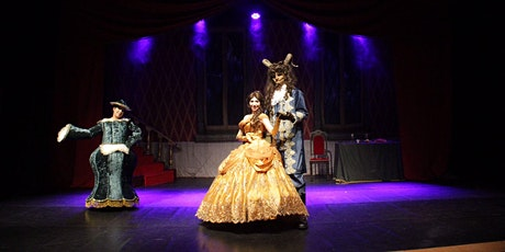 Desconto para espetáculo A Bela e a Fera, O Musical no Teatro Corinthians ingressos