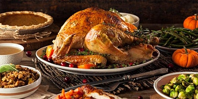 Thanksgiving –  The Dearest of American Traditions
