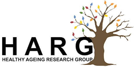 """HARG Seminar Series - Headline Seminar on """"Physical activity and Ageing"""" tickets"""