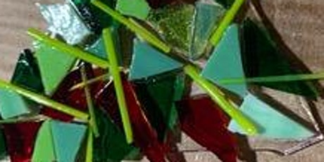 Glass Fusing Workshop tickets