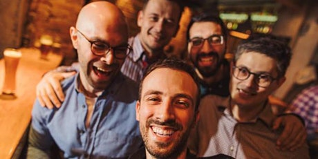 Gay Men Speed Dating | Ages: 36-46 | South Bank, Brisbane tickets