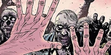 initiation JdR : Walking Dead !! tickets