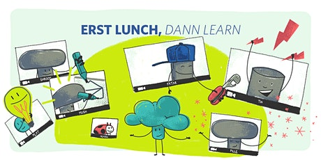 Erst Lunch, dann Learn – #9 Facilitative Leadership Tickets