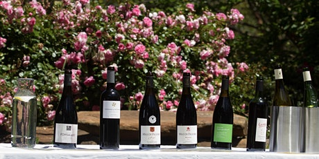 Cyrano Wines Spring Wine Tasting,  Lunch and Concert tickets
