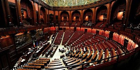 13° Conferenza Nexa - Il digitale e lo Stato biglietti
