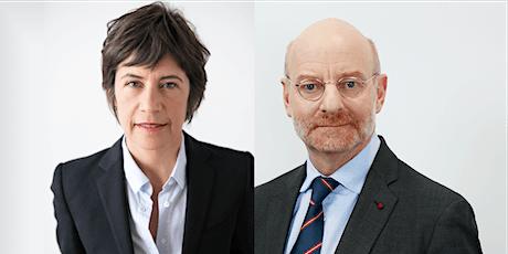 Matinale CdA avec Monica de Virgiliis et Stéphane Volant  le 16 novembre billets