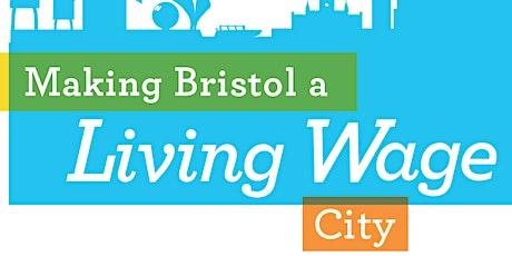 Bristol Living Wage City Celebration tickets