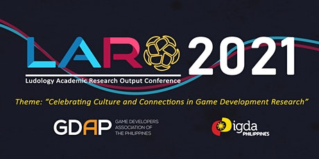 LARO CONFERENCE 2021 tickets
