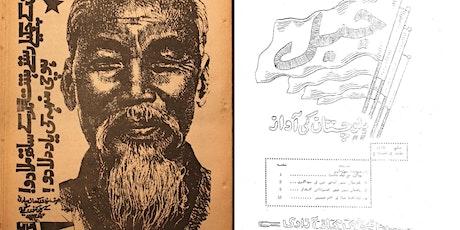 Dissident Histories of Pakistan tickets