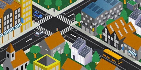 Designing Neighbourhoods: The Value of Good Design tickets