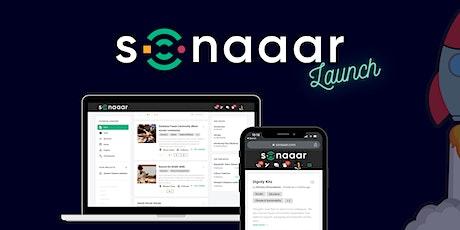 Sonaaar Platform Launch tickets