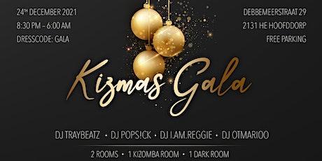 Kizmas gala tickets
