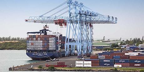 Expertises Croisées : les ports - S2E2 billets