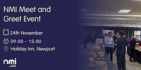 NMI Meet & Greet Event tickets