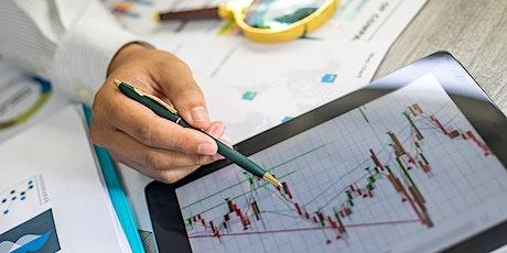 Gewinn-Strategien mit technischer Analyse Tickets