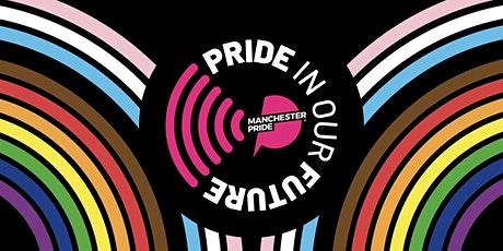 Pride In Our Future Online Listening Group 6 tickets