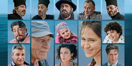"""Screening of the Bulgarian feature film """"Last Call"""" tickets"""