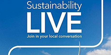 Sustainability Live - Aberfoyle Co-op tickets