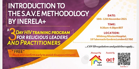 Introduction to the SAVE Methodology By INERELA tickets