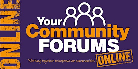 Community Forum - Coseley East and Sedgley tickets