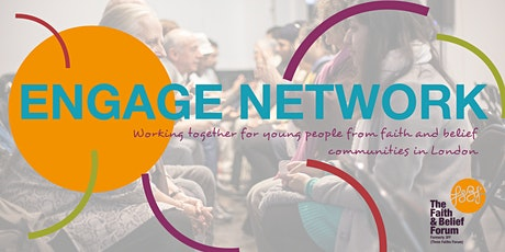 ENGAGE Network Launch Event tickets