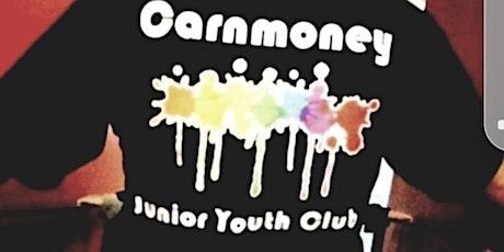Carnmoney Junior Youth Club tickets