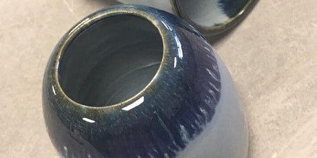 Adult Introduction to Pottery tickets