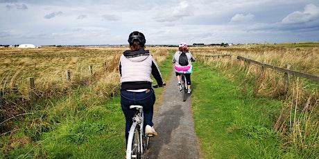 Wheel Women Bike Ride - Hartlepool to Teesmouth tickets