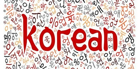 Korean Language and Culture tickets