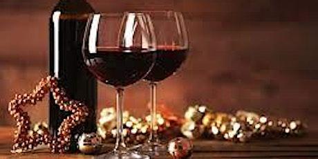 Christmas Wine Tasting tickets