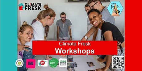 [COP26] Climate Fresk at Youth Hub tickets