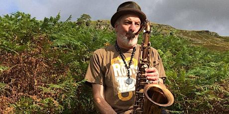 """Outernational Sounds"" presents, The Nat Birchall Quartet ft DJ. Harv-inder tickets"