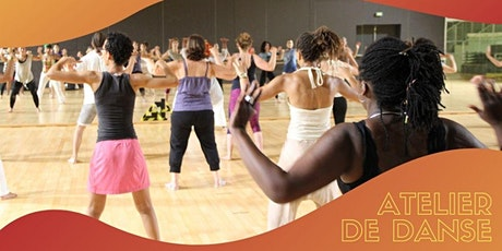 Atelier | Danses afro-antillaise avec Chantal Loïal billets
