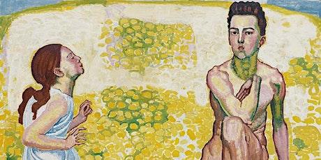 Exklusive Führung - Ferdinand Hodler in der Berlinischen Galerie Tickets